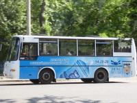 Курган. ПАЗ-4230-03 ав139