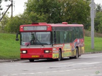 Череповец. Scania MaxCi CN113CLL ав040