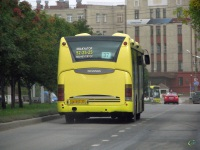 Череповец. Scania OmniLink CL94UB ав643