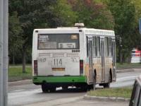 ЛиАЗ-5256.25 ае114