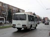 Черкесск. ПАЗ-3205 р660ее