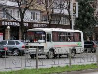 Черкесск. ПАЗ-32054 с031ко