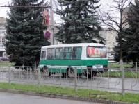 Черкесск. ПАЗ-3205 а988ун