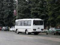 Черкесск. ПАЗ-32054 а262ро