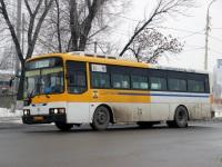 Шахты. Hyundai Super AeroCity мв355