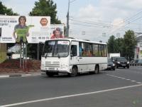 Ярославль. ПАЗ-320402-03 х787ом