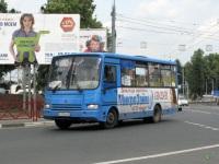 Ярославль. ПАЗ-320401 у470км