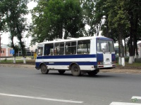 Ярославль. ПАЗ-3205-110 м682ре