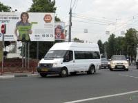 Ярославль. Нижегородец-2227 (Ford Transit) ак163