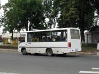 Ярославль. ПАЗ-320402-03 р466ум