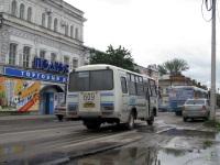 Арзамас. ПАЗ-32053 ау609