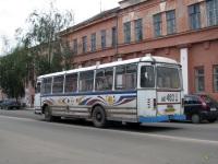Арзамас. ЛиАЗ-677М ак483