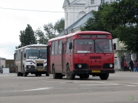 Арзамас. ЛиАЗ-677М ак884, ЛиАЗ-677М ак482