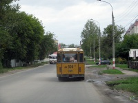 Арзамас. ЛиАЗ-677М ак505