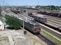 Батайск. ВЛ80с-758