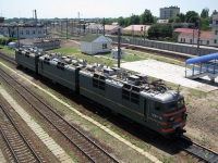 Батайск. ВЛ80с-761