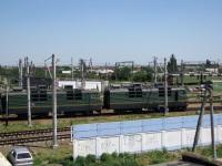 Батайск. ВЛ80с-933, ВЛ80с-961