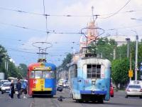 Комсомольск-на-Амуре. РВЗ-6М2 №141, РВЗ-6М2 №146