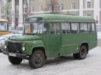 Курган. КАвЗ-3271 в194ее