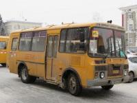 Курган. ПАЗ-32053-70 о001км