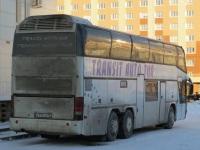 Курган. Neoplan N117/3 Loungeliner к775ск