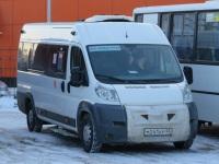 Курган. Нижегородец-2227 (Peugeot Boxer) м241кр