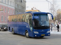 Курган. Golden Dragon XML6129E1A Grand Cruiser ав555