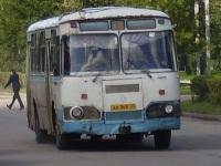 Шадринск. ЛиАЗ-677М ав368