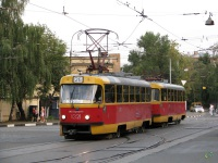 Москва. Tatra T3 (МТТЧ) №1321, Tatra T3 (МТТЧ) №1322