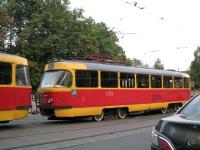Tatra T3 (МТТЧ) №1322