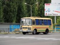 Белгород. ПАЗ-32053 н233нк