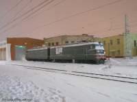 Тверь. ВЛ10-1202