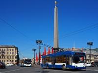 Санкт-Петербург. АКСМ-321 №3408
