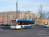 Санкт-Петербург. АКСМ-321 №3424