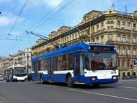 Санкт-Петербург. АКСМ-321 №3429