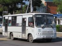 Анапа. ПАЗ-320402-03 н036рм