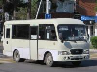 Анапа. Hyundai County SWB н703нх