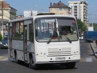 Анапа. ПАЗ-320402-03 с775мн