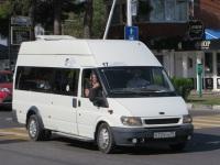 Анапа. Самотлор-НН-3236 (Ford Transit) в224ун
