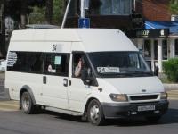 Самотлор-НН-3236 (Ford Transit) н209еа