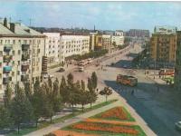 Калининград. Трамваи Tatra T4SU и Gotha T57