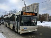 Санкт-Петербург. МАЗ-103.486 к715ук