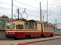 Санкт-Петербург. ЛВС-86К №3067