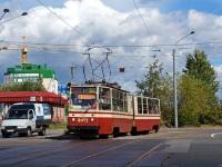 Санкт-Петербург. ЛВС-86К №3071