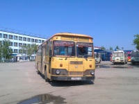 Шадринск. ЛиАЗ-677М у378ер