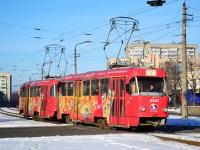 Киев. Tatra T3 №5557, Tatra T3 №5562