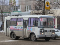 Курган. ПАЗ-32054 н349ку
