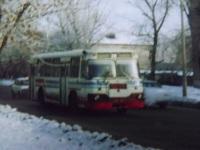 Курган. ЛиАЗ-677М 0718КНП