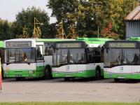 Белосток. Solaris Urbino 12 BI 7056L, Solaris Urbino 12 BI 3511L, Jelcz 120MM/2 BIM 4057