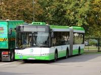 Белосток. Solaris Urbino 18 BI 7329H